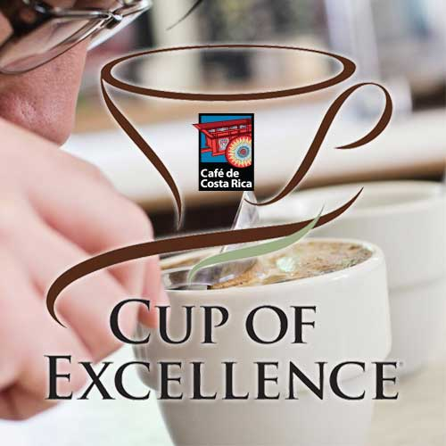 Cup of excelence 2018